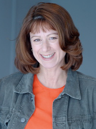 Amy Simon